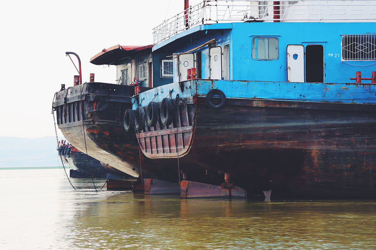 Pomorski transport - Signumšped d.o.o.